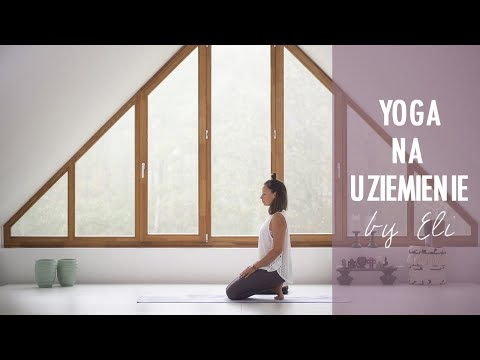 Joga Na Uziemienie   YOGA By Eli