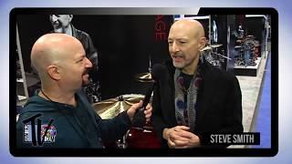 Steve Smith Interview 2016