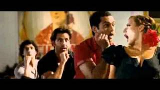 Senorita - Full Hindi Song from Zindagi Na Milegi Dobara Film (With English Subtitels)