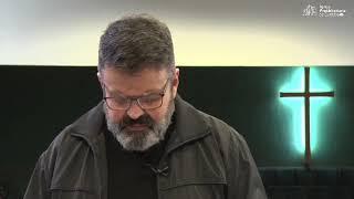 Diário de um Pastor com o Reverendo Marcelo Pinheiro - 1° João 15:10 - 01/06/2021