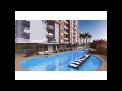 Residencial Campos Elíseos - Agronômica - Florianópolis - SC