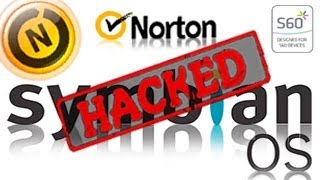 Hack symbian s60 - NORTON