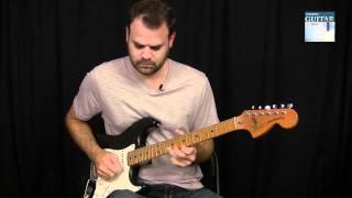 Fender Strat Custom Shop 69 Pickups Review