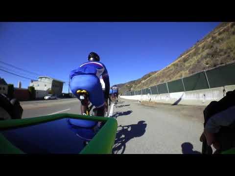 Pacific Coast Highway Santa Monica to Pepperdine
