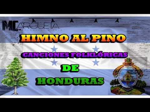 Himno Al Pino (Con Letra)