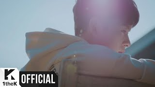 [MV] BabySoul(베이비소울) _ A Piece of the Moon(조각달)