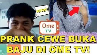 Video NGAKAK!! PRANK CEWEK BUKA BAJU DI OME TV!! Pikiran Kotor Semua! download MP3, 3GP, MP4, WEBM, AVI, FLV Juni 2018
