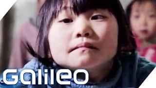 Die letzten Höhlenbewohner Chinas | Galileo | ProSieben