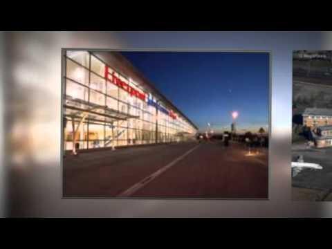 Liverpool Airport - Logan Car Hire