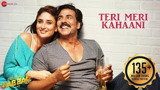 Teri Meri Kahaani Full Video | Gabbar Is Back | Akshay Kumar & Kareena Kapoor