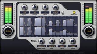 Vengeance Producer Suite - Essential Effects Bundle 2 - VPS Trance Gate