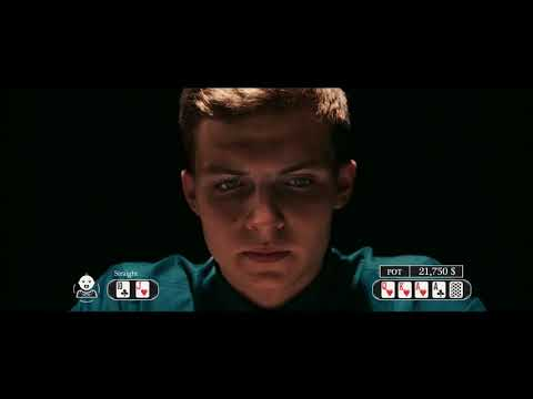 Социальный фильм PRO Poker