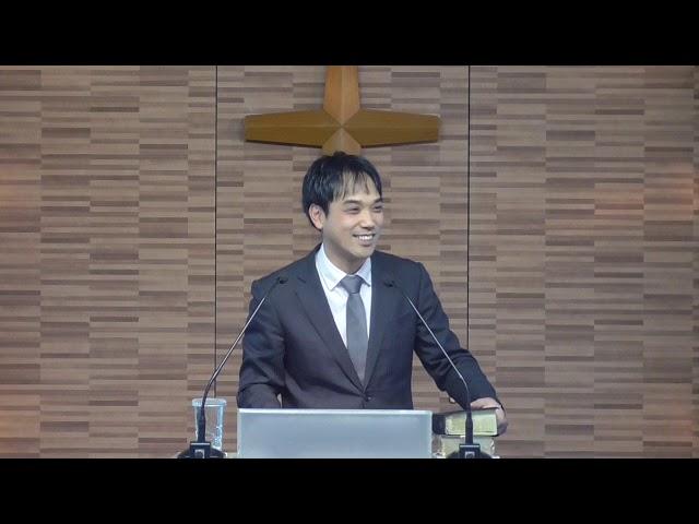 2019/01/27 罪の奴隷から神の子、相続人へ(2/2) ガラテヤ4:1-11