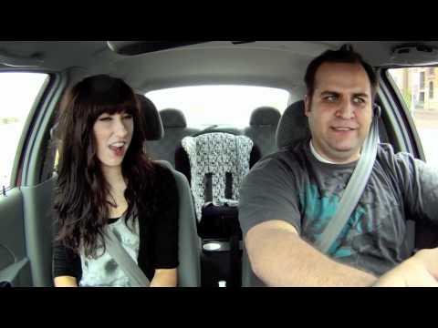 Dentist, Dr. Sweaty Hands, Car Dance