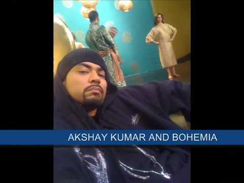 Chandni Chowk To China Bohmeia virsion