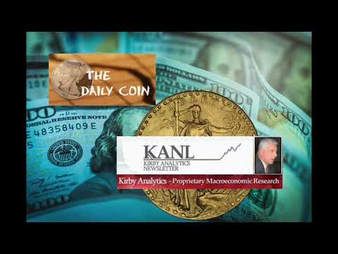 Rob Kirby: ESF, Gold Suppression and Trillions of UnAccounted Dollars