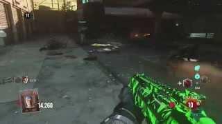 Exo Zombies Infection | Enfim um mapa novo!!