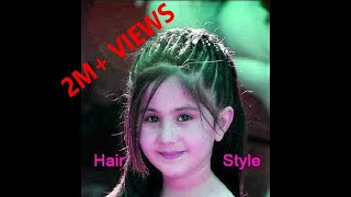 Baby Hair Style Quick Easy Hairstyles For Baby Girl S Short Hair Baby Hair Style For Short Hair Youtube