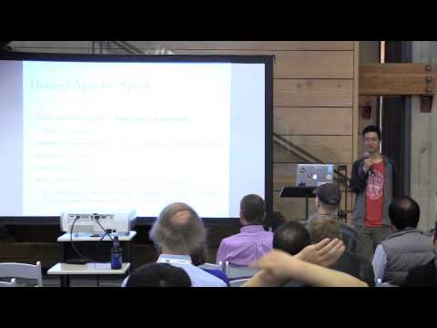 Sfspark.org: Evan Chan, Configuring And Deploying Apache Spark