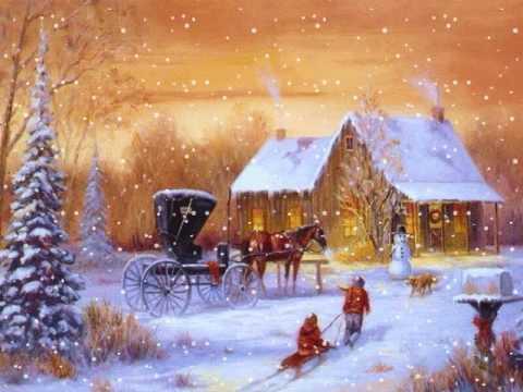 Harry Simeone ~ Christmas Album