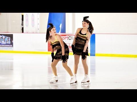2015 Spring Showcase by Exton Edge Figure Skating Club