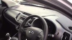 Carlease UK Video Blog | Kia Sportage | Car Leasing Deals