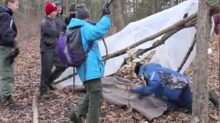 Rushing The Klondike
