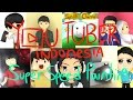 Youtuber Indonesia PP (My Friends Channel) (SUPER Speed Painting)