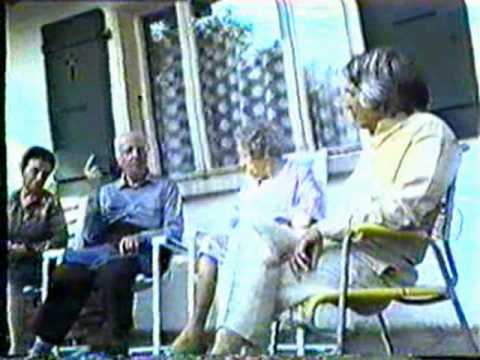 The Natural Man ,UG In Gstaad Switzerland , TV doc, part 1