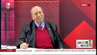 Bahçeli'nin bilinmeyenleri / Ayşenur Arslan ile Medya Mahallesi / 1.Bölüm- 08.02.2019