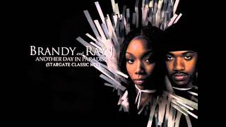 Brandy And Ray J - Another Day In Paradise (Stargate Classic Mix)