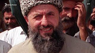 Зелимхан Яндарбиев. Чеченец, который говорил на равных с хозяином Кремля