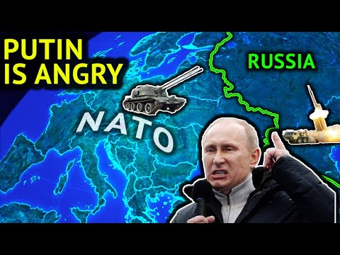 Putin warned Enemies: We will knock out your teeth!