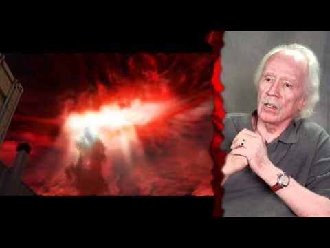 The Scrawlings of Madmen - John Carpenter and Steve Niles