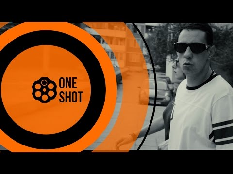 ONE SHOT: CHIBOOK - Тигър [Official HD Video]