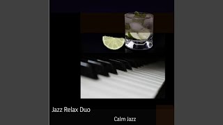 Nuanced Piano Duo Jazz with Smooth Alto Saxophone for Intimate Moments