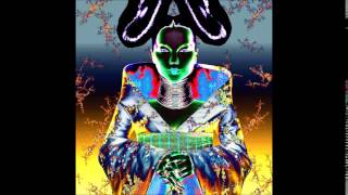 Björk - All Neon Like (Synthomania Remix)