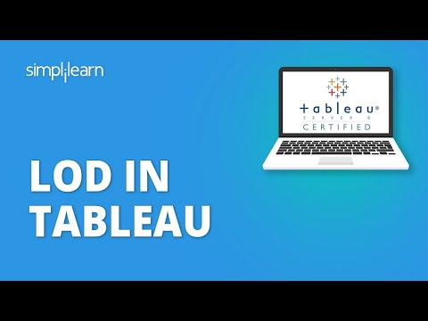 LOD Expressions In Tableau: The All In One Guide