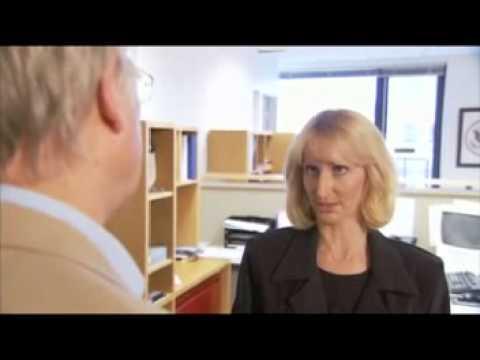 Richard Dawkins Interviews Creationist Wendy Wright (FULL)
