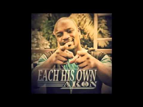 AKON - Each His Own [Stadium New Single] 2014