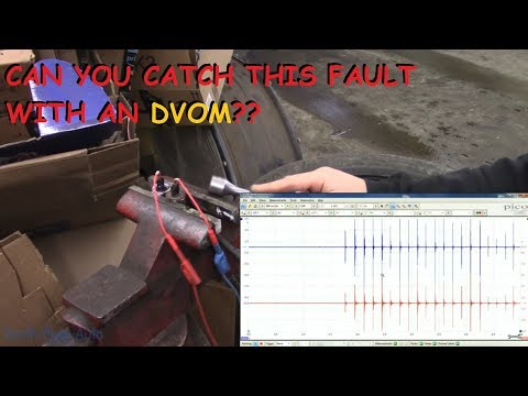 Honda Knock Sensor Testing: Could You See It Without A Scope?