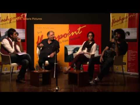 Sarhad - Boundaries & Barbwires