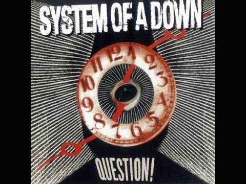 System of a down - fuck the system pics 34