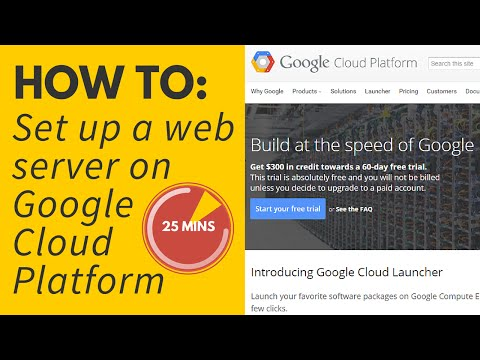 Setting up LAMP webserver on Google Cloud Compute