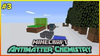 Minecraft antimatter chemistry modpack #3