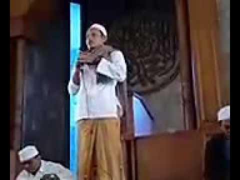 Ust. Endi Suhendi, 08 Januari 2017, Taklim Radio Wadi 99.7 FM, Masjid Al Amaliah, Ciawi, Bogor
