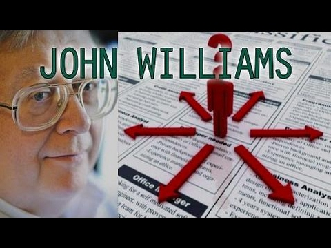 Labor Market Collapse: California's Huge Minimum Wage Mistake - John Williams Interview