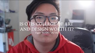 Video IS OTIS COLLEGE OF ART AND DESIGN WORTH IT? download MP3, 3GP, MP4, WEBM, AVI, FLV November 2018