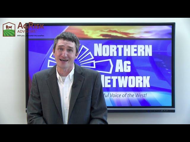 AgRisk Advisors Livestock Market Report with Colter Brown