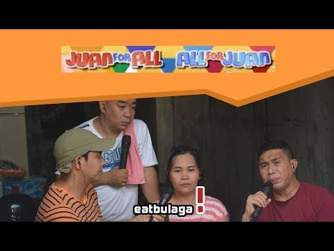 Juan For All, All For Juan Sugod Bahay | May 1, 2018